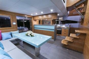 Yacht SKYLARK 3