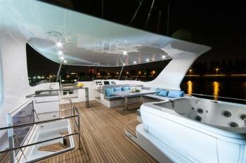 Yacht SKYLARK - 5