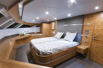 Yacht SKYLARK - 6