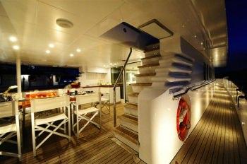 Yacht BERZINC - 15