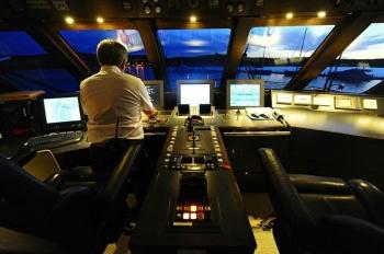 Yacht BERZINC - 17