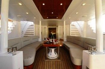 Yacht BERZINC - 5