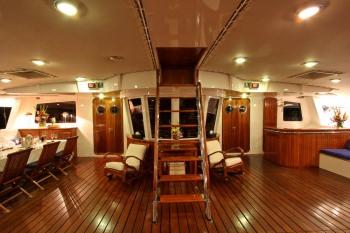 Yacht DOUCE FRANCE - 10