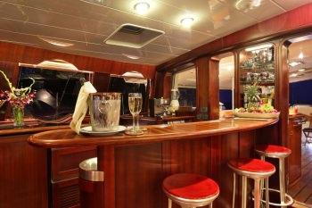 Yacht DOUCE FRANCE - 12