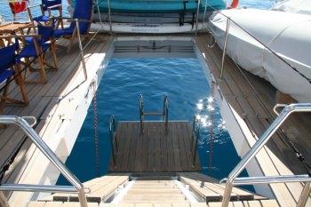 Yacht DOUCE FRANCE - 14