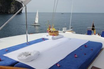 Yacht DOUCE FRANCE - 5