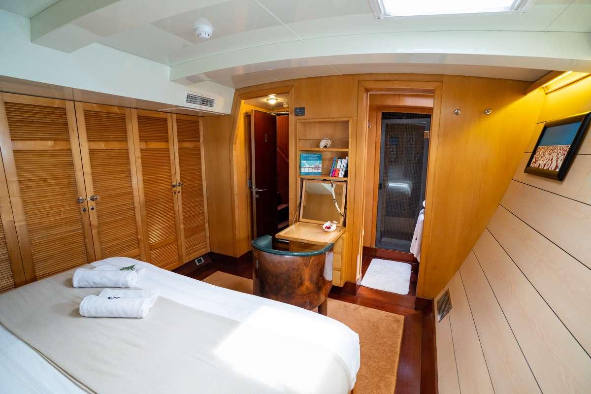 Yacht DOUCE FRANCE - 7