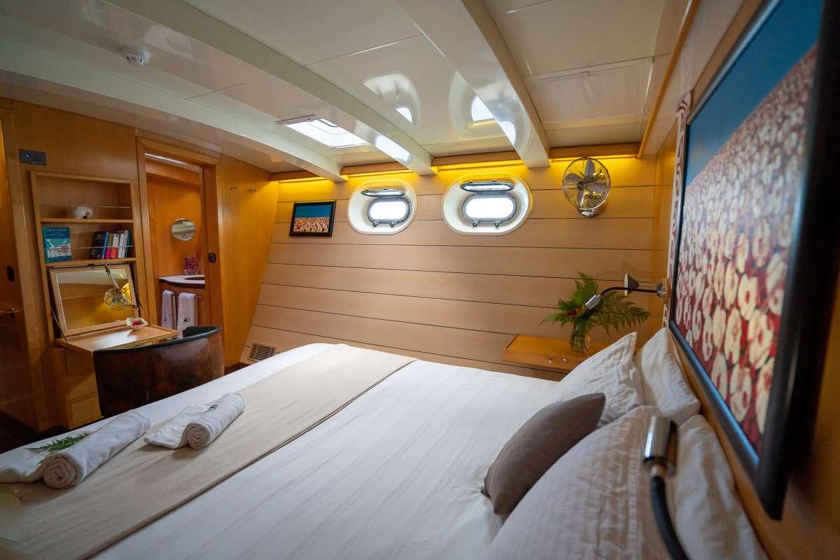 Yacht DOUCE FRANCE - 8