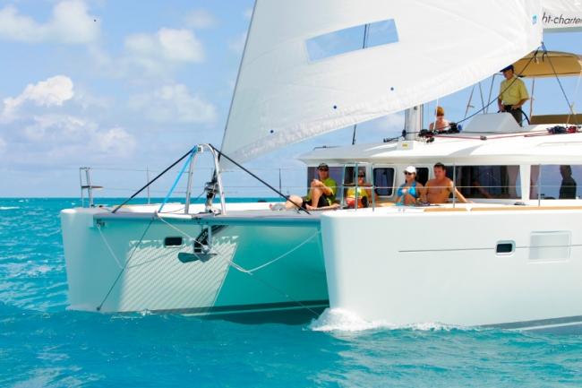 Yacht KATLO
