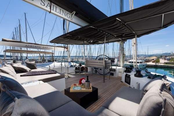 Yacht ARCTIC QUEEN - 16
