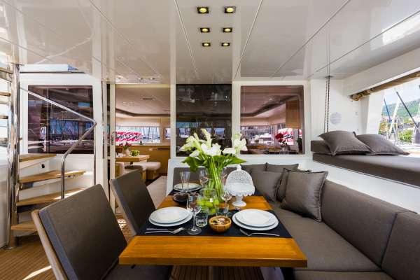 Yacht ARCTIC QUEEN - 17