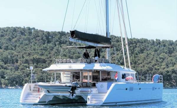 Yacht ARCTIC QUEEN - 18