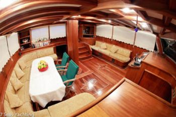 Yacht GALIP NUR  2