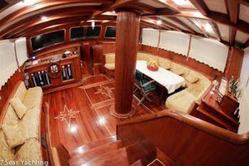 Yacht GALIP NUR  3