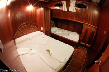 Yacht GALIP NUR  - 4