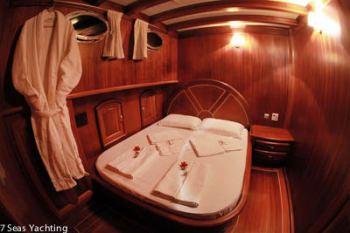 Yacht GALIP NUR  - 5