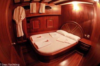 Yacht GALIP NUR  - 7