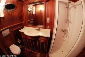 Yacht GALIP NUR  - 8