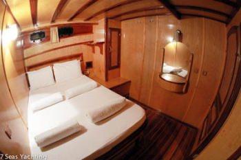 Yacht NIRVANA 2 - 5