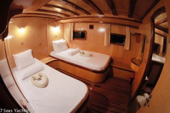 Yacht NIRVANA 2 - 7