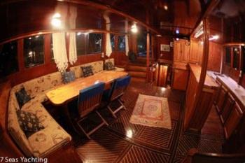 Yacht ARAGON  2