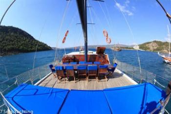 Yacht ARAGON  3