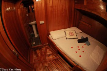 Yacht ARAGON  - 8