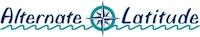 ALTERNATE LATITUDE Logo