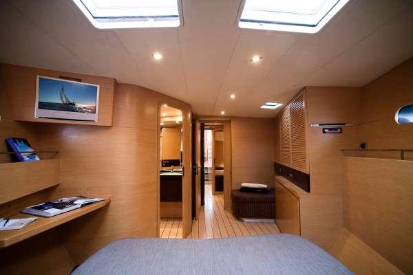 Yacht WIZARD - 10