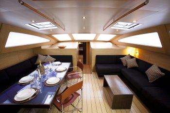 Yacht WIZARD 2