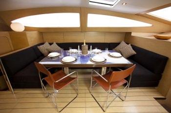 Yacht WIZARD 3
