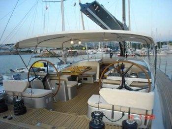 Yacht WIZARD - 4