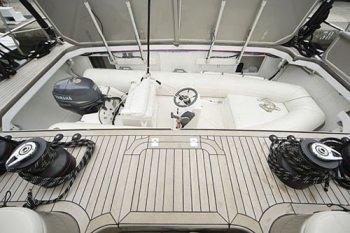 Yacht WIZARD - 5