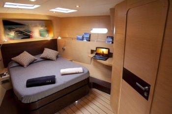 Yacht WIZARD - 6