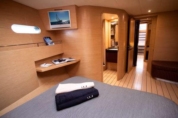 Yacht WIZARD - 7