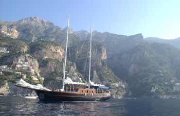 Yacht MYRA - 15