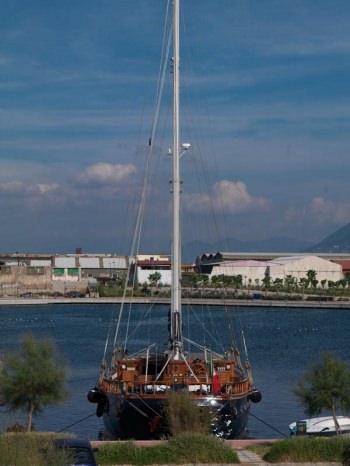 Yacht MYRA - 17