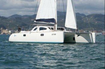Yacht DIABOLIKA - 14
