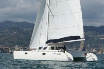 Yacht DIABOLIKA - 15