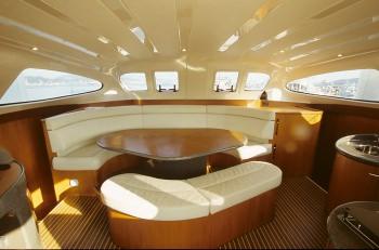 Yacht DIABOLIKA - 16