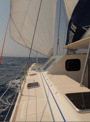 Yacht DIABOLIKA - 18