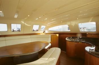 Yacht DIABOLIKA - 19