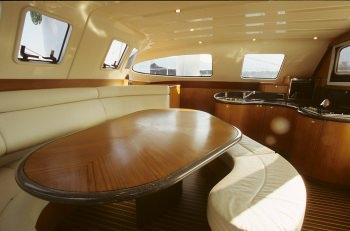 Yacht DIABOLIKA 3