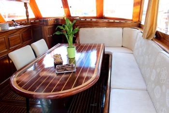 Yacht MALENA - 14