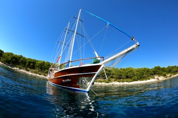 Yacht MALENA - 18