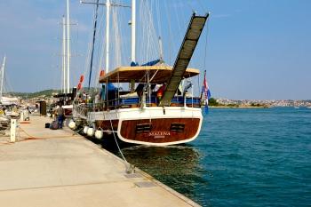Yacht MALENA - 19