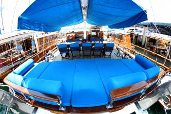 Yacht MALENA - 4