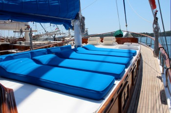 Yacht MALENA - 5