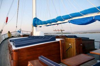 Yacht PERLA - 11