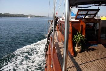Yacht PERLA - 12